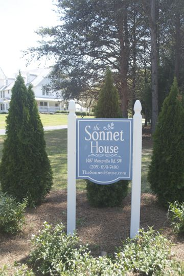 the sonnet house