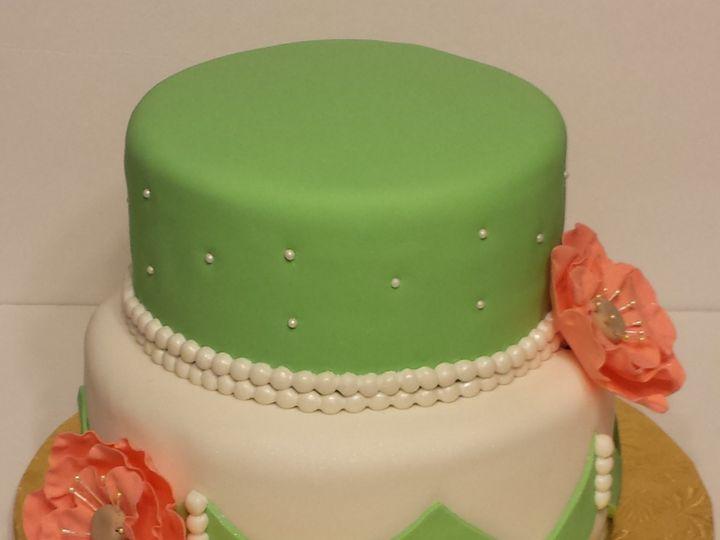 Tmx 1389744489038 2013113012080 Tampa, FL wedding cake
