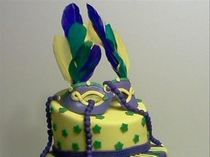Tmx 1392420959572 00 Tampa, FL wedding cake
