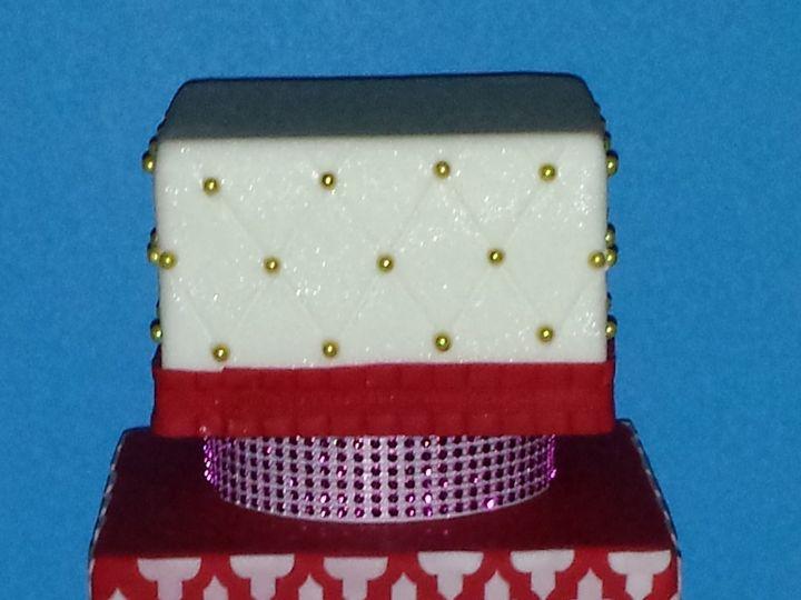 Tmx 1392425640977 01 Tampa, FL wedding cake
