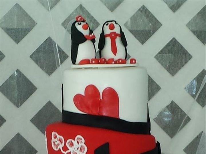 Tmx 1517311215 557d7ea21316cb6b 1517311214 2762cd238283c60a 1517311213961 1 978487 Orig 1  Tampa, FL wedding cake