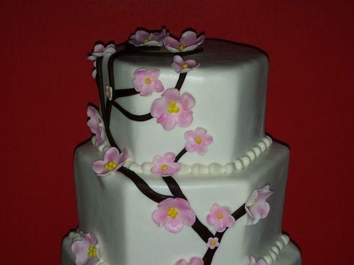 Tmx 1517311269 A48b4bcde2f790c0 1517311268 8cba5c04affa5ded 1517311268671 5 9877377 Orig 1  Tampa, FL wedding cake