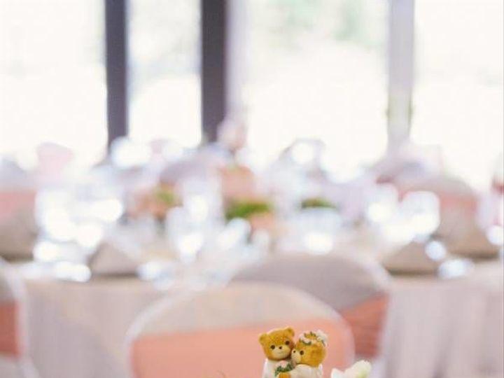 Tmx 1517311317 C59a1795685063f5 1517311316 2d7e0e74eb8c6354 1517311316347 9 Center Piece Cake Tampa, FL wedding cake