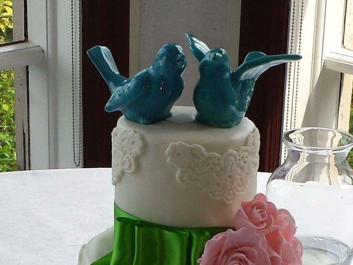 Tmx 1517311333 76809c307126929d 1517311332 515b9aa8e734a573 1517311332358 10 FB IMG 1430366481 Tampa, FL wedding cake