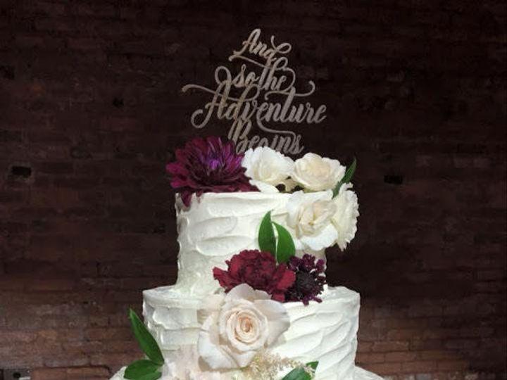 Tmx 1517312452 70cfbbb3bcceeb48 1517312451 Da55ed452b4d9600 1517312451217 1 Sabelaa Tampa, FL wedding cake