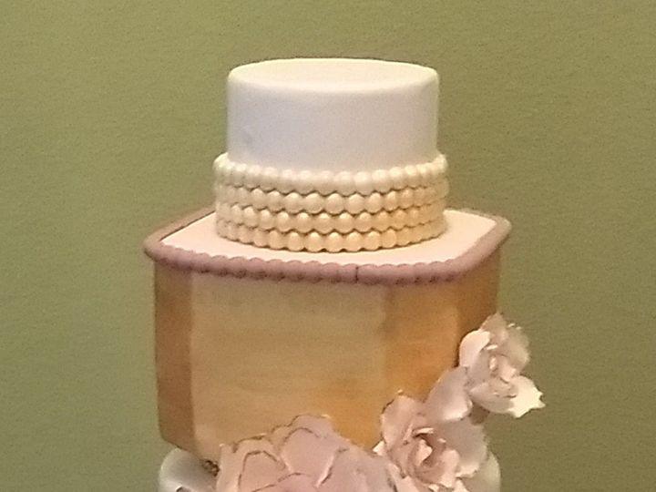 Tmx 1537571574 132b5bbf2355893a 1537571572 3a91b0270a1cf68e 1537571571247 1 50 Birthday 2 Tampa, FL wedding cake