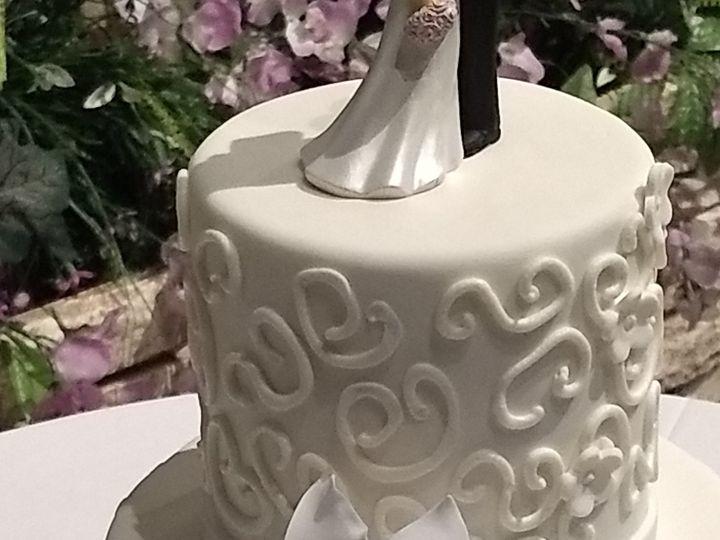 Tmx Img 20190302 170259732 51 659430 1564099391 Tampa, FL wedding cake