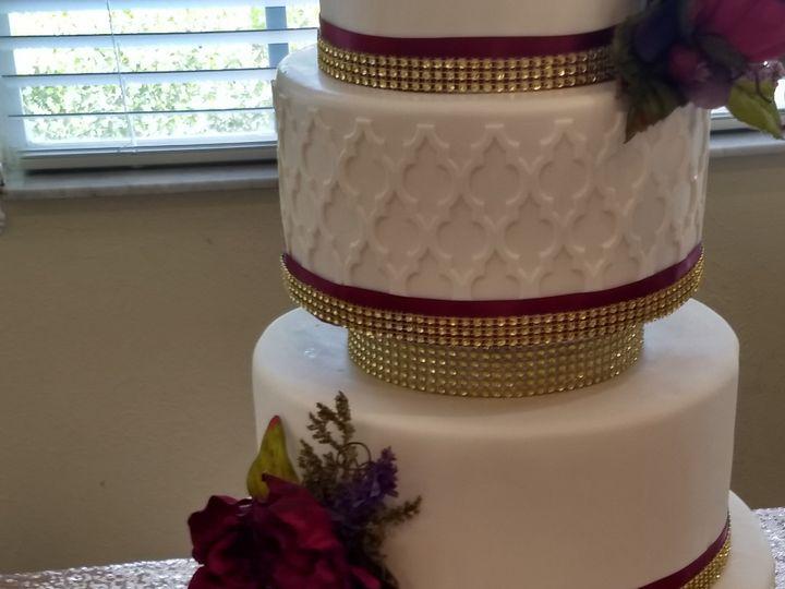 Tmx Img 20190330 161733615 Hdr 51 659430 1564099355 Tampa, FL wedding cake