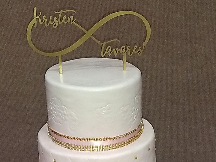 Tmx Img 20190419 1607413362 51 659430 1564099472 Tampa, FL wedding cake