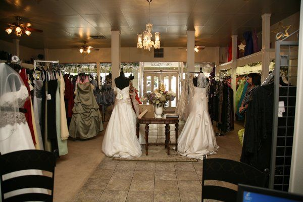 Elizabeth of lodi dress attire lodi ca weddingwire for 701 salon sacramento