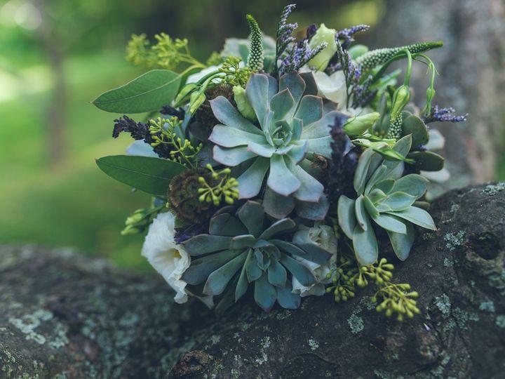 Tmx 1457626590884 Colleen Tony Wedding 377 Hicksville, New York wedding florist
