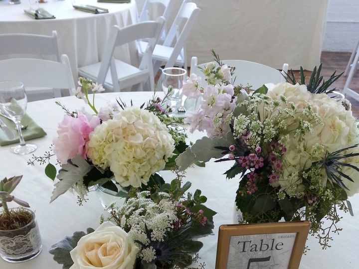 Tmx 1457626851976 20130625171817 Hicksville, New York wedding florist