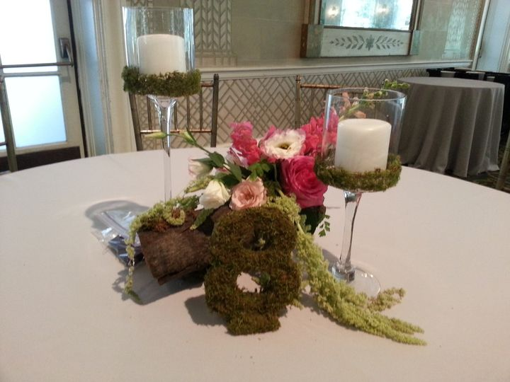 Tmx 1457626875583 20140705150008 Hicksville, New York wedding florist