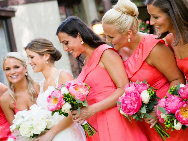 Tmx 1457627187365 Bouquet5 Personalscover Hicksville, New York wedding florist