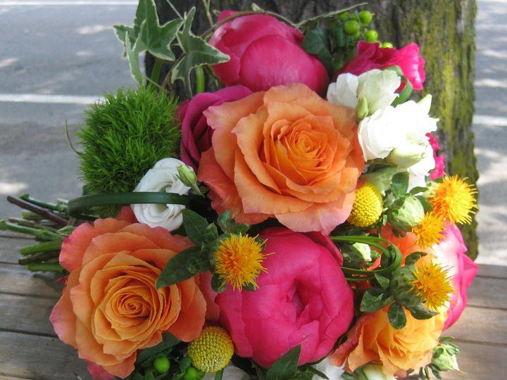 Tmx 1457627203119 Bouquet7 Hicksville, New York wedding florist