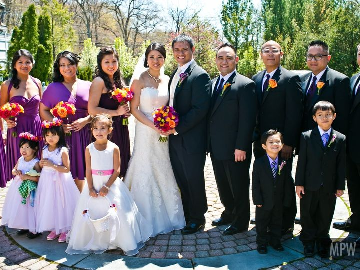 Tmx 1457627275172 Bouquet36   Add Hicksville, New York wedding florist