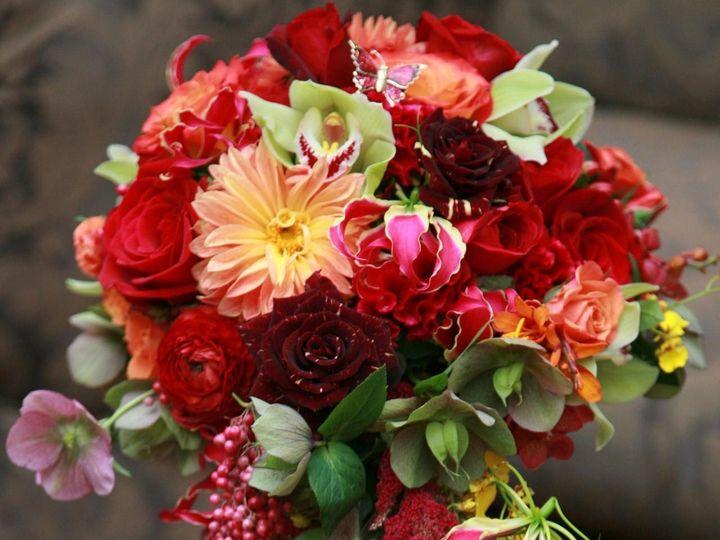 Tmx 1457627329910 Cascade2 Hicksville, New York wedding florist