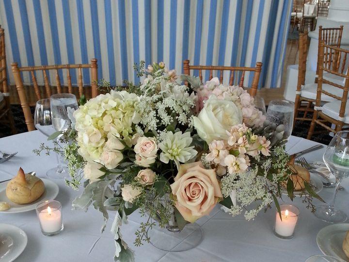Tmx 1457627723773 Lc4 Cover For Low Centerpieces Hicksville, New York wedding florist