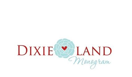 Dixieland Monogram