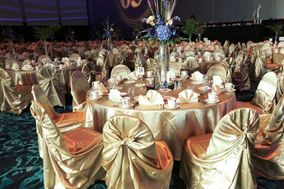 Adnaloy's Weddings & Events