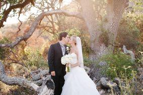 Gold Leaf Weddings