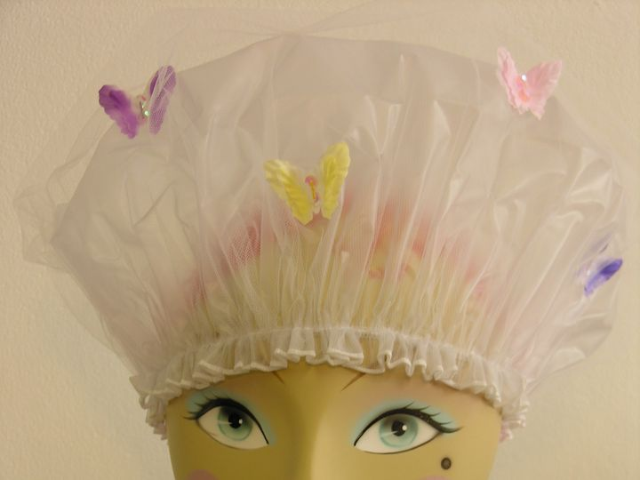 Tmx 1431553941533 Butterflybouffant Los Angeles, CA wedding favor