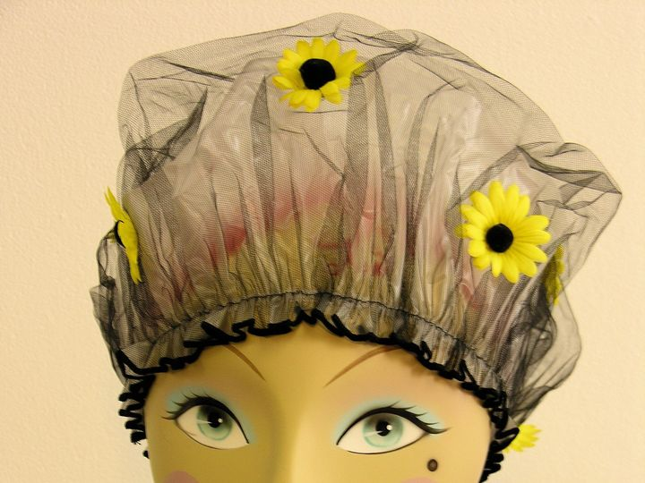 Tmx 1437513049727 Blackyellowdaisybouffant Los Angeles, CA wedding favor