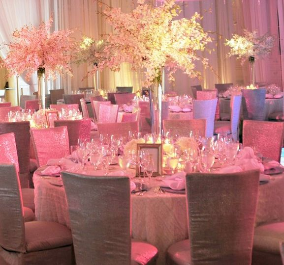 Top Advantages Of Hiring An Event Florist