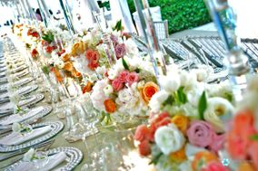 OCEAN FLOWERS & EVENTS
