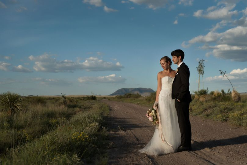 721cb308a362c7e6 desert wedding in marfa