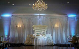 The classy wedding venue