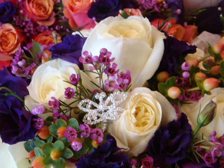 Tmx 1343851412814 DiGirolamo111210005 Stony Brook, New York wedding florist
