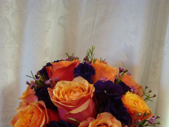 Tmx 1343851483471 DiGirolamo111210015 Stony Brook, New York wedding florist
