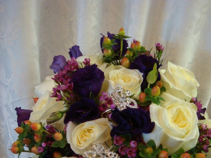 Tmx 1343851579513 DiGirolamo111210008 Stony Brook, New York wedding florist