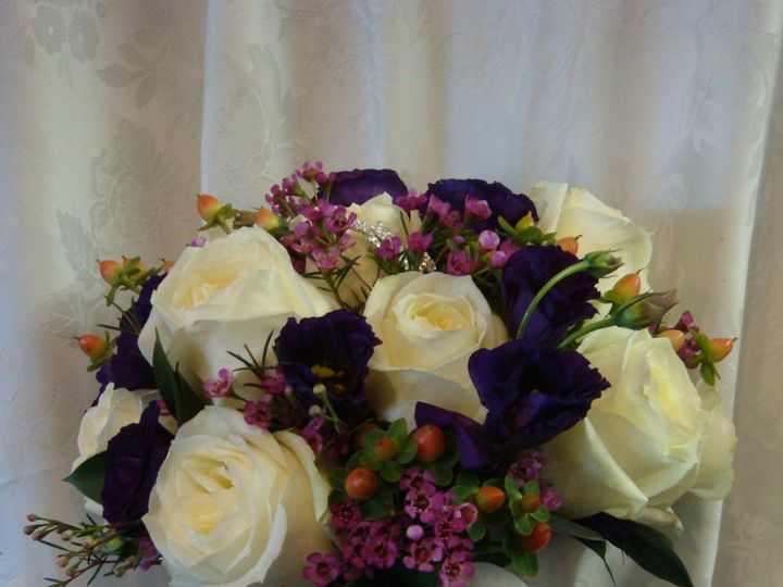 Tmx 1343851602004 DiGirolamo111210009 Stony Brook, New York wedding florist