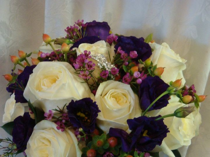Tmx 1343851627624 DiGirolamo111210010 Stony Brook, New York wedding florist