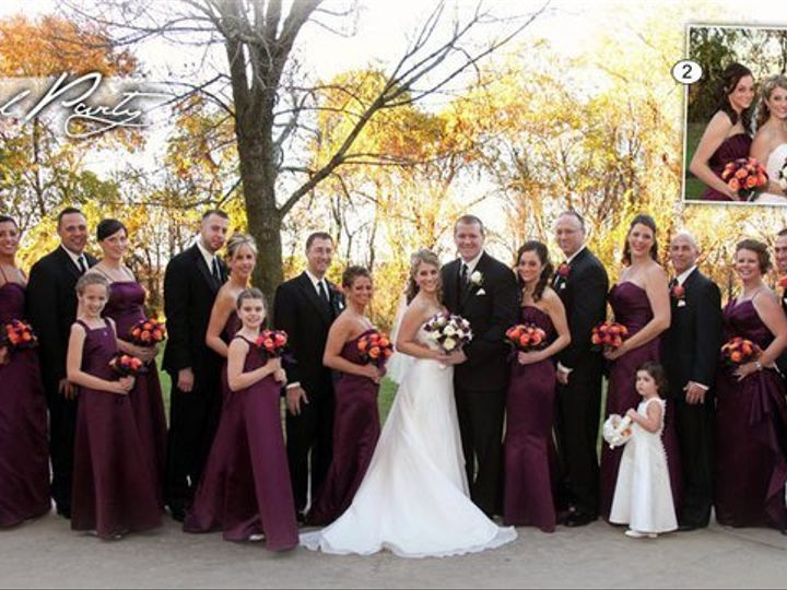 Tmx 1343851684667 Digiralamohinsonbridalparty Stony Brook, New York wedding florist