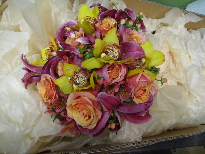 Tmx 1343851998731 Devincenzo101010007 Stony Brook, New York wedding florist