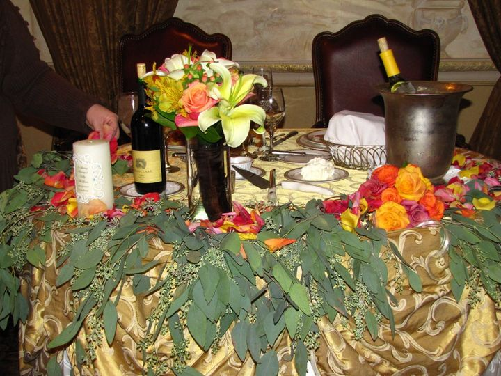 Tmx 1343853793977 Devincenzo101010061 Stony Brook, New York wedding florist