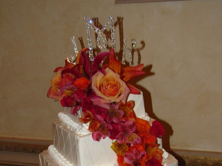 Tmx 1343854119293 Devincenzo101010059 Stony Brook, New York wedding florist