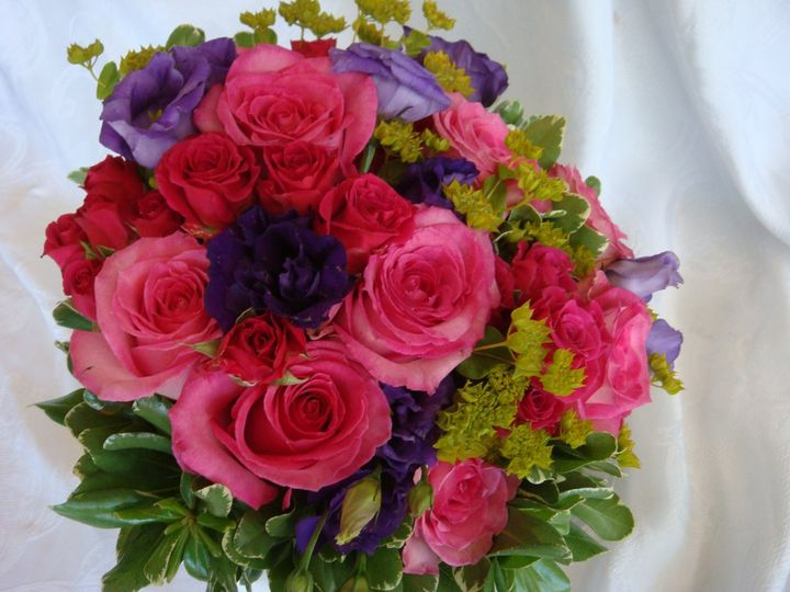 Tmx 1343855189948 RyanCoiroWedding005 Stony Brook, New York wedding florist