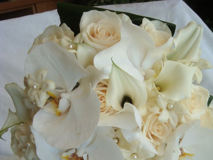Tmx 1343855837563 WeberCatapano81211002 Stony Brook, New York wedding florist