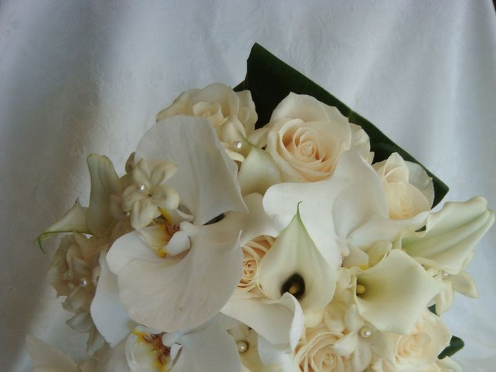 Tmx 1343855924978 WeberCatapano81211006 Stony Brook, New York wedding florist