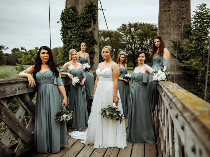 Tmx Meyer 80 51 935530 1563382586 Kenosha, WI wedding videography