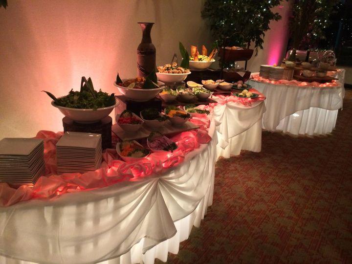 Tmx 1478492515545 Salad Station Pink Fort Lauderdale, FL wedding venue