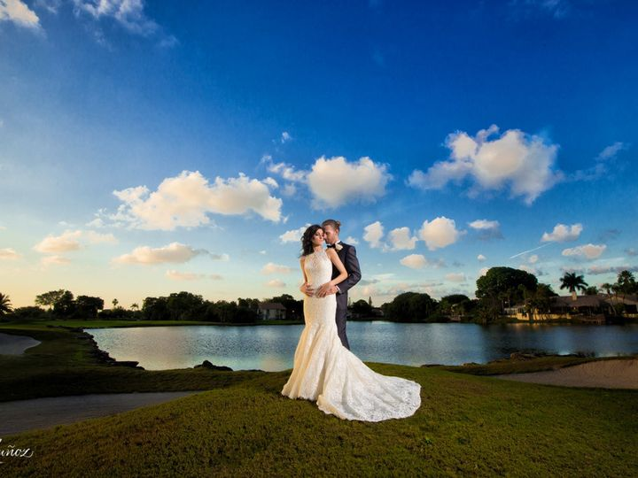Tmx 1510160696323 One Pic Of Couple On Grounds Fort Lauderdale, FL wedding venue