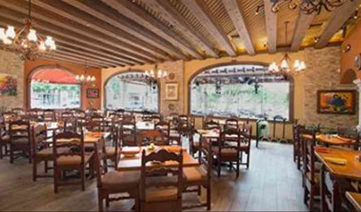 Las Alamedas Mexican Grill and Bar