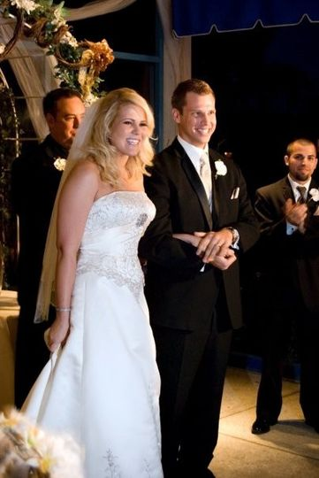 brian wedding officiate 1