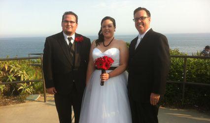 Weddings & Memorials by Pastor Brian Leroy Saunders www.LeroySaunders.com 1