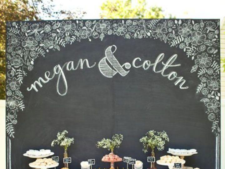 Tmx 1503936925734 Modern Trendy Pop Up Wedding Creative Decorative D Indianapolis wedding rental